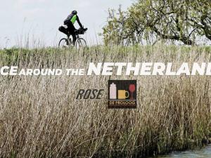 Race around the Netherlands 2021