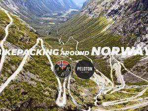 Bikepacking Around Norway 2021