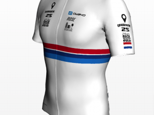 ProC5 Jersey // Race around the Netherlands 2021