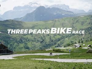 Three Peaks Bike Race 2021