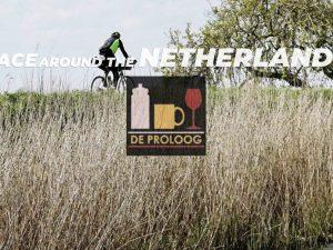 Race around the Netherlands 2022