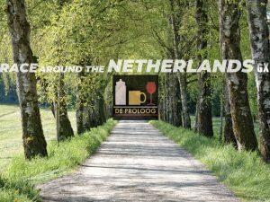 Race around the Netherlands GX 01