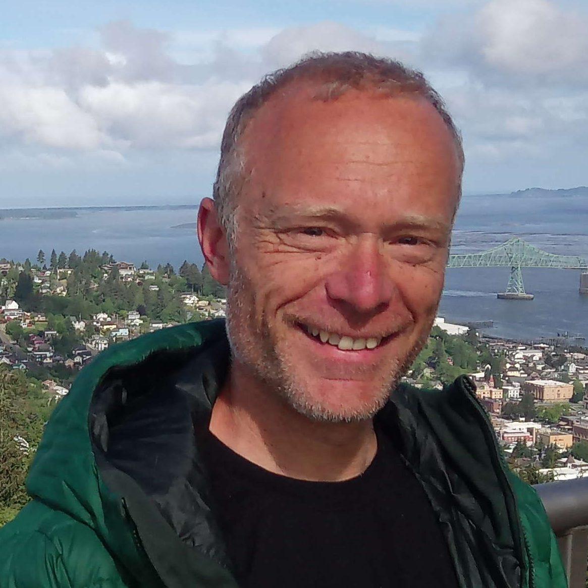 Marcel Graber