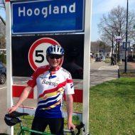Jair Hoogland